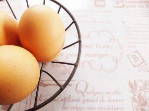 乾燥卵白とメレンゲパウダーの違い